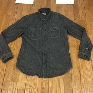Men's Norman Russell shirt size large